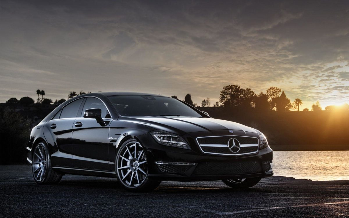 Vorsteiner for Mercedes Benz Wallpaper | HD Car Wallpapers