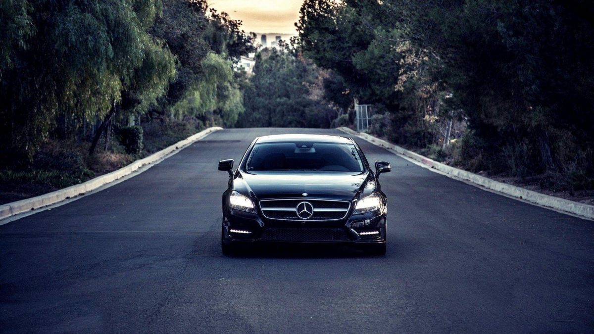 HD Mercedes Benz Wallpapers Group (93+)