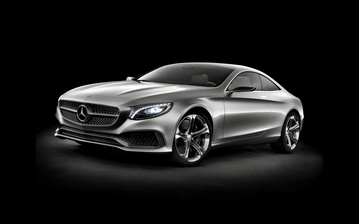 2017 Mercedes Benz S Class Wallpapers | HD Wallpapers