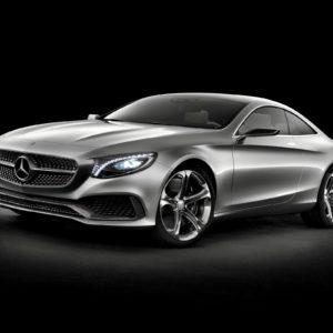 download 2017 Mercedes Benz S Class Wallpapers | HD Wallpapers
