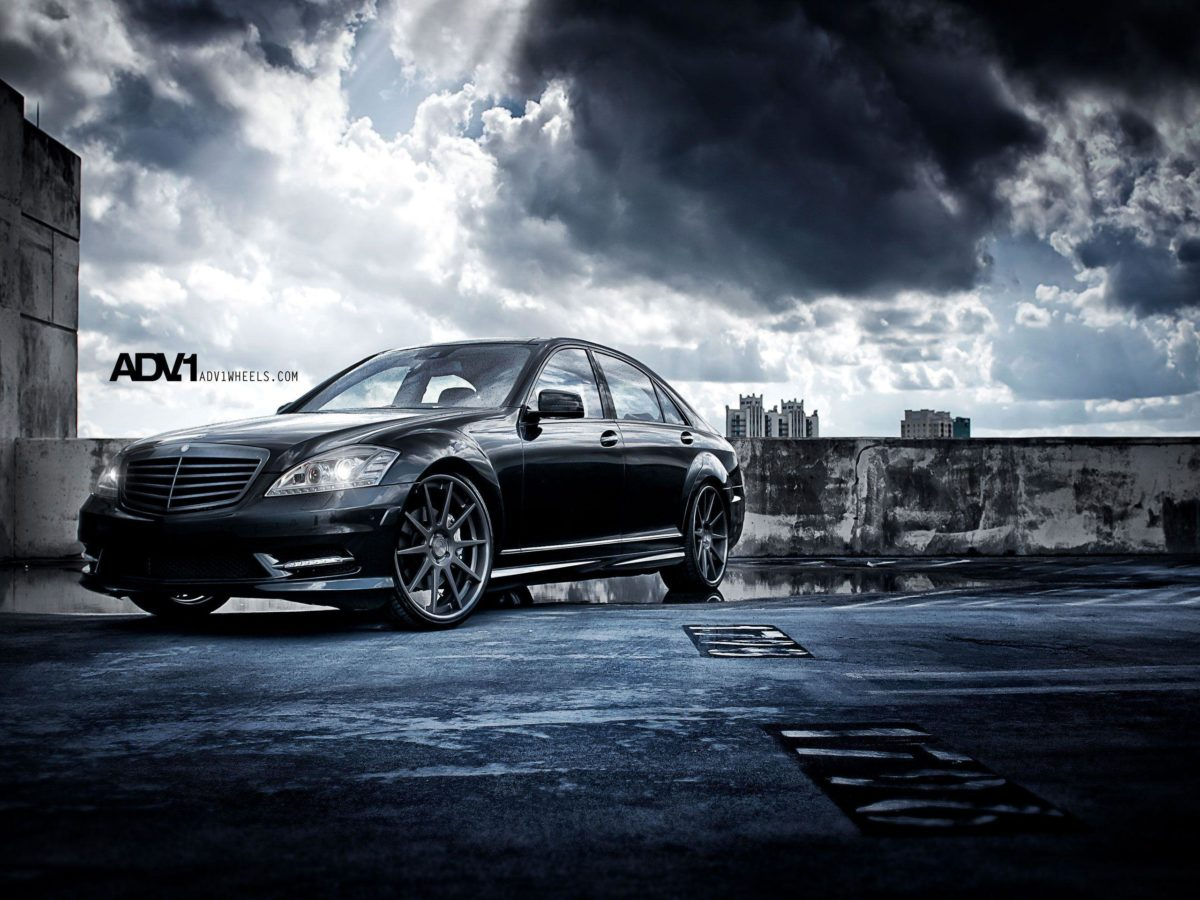 12 Mercedes-Benz S-Class HD Wallpapers | Backgrounds – Wallpaper Abyss