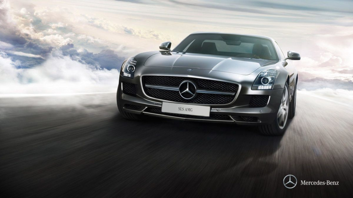 Mercedes Benz HD Wallpapers – WallpaperSafari