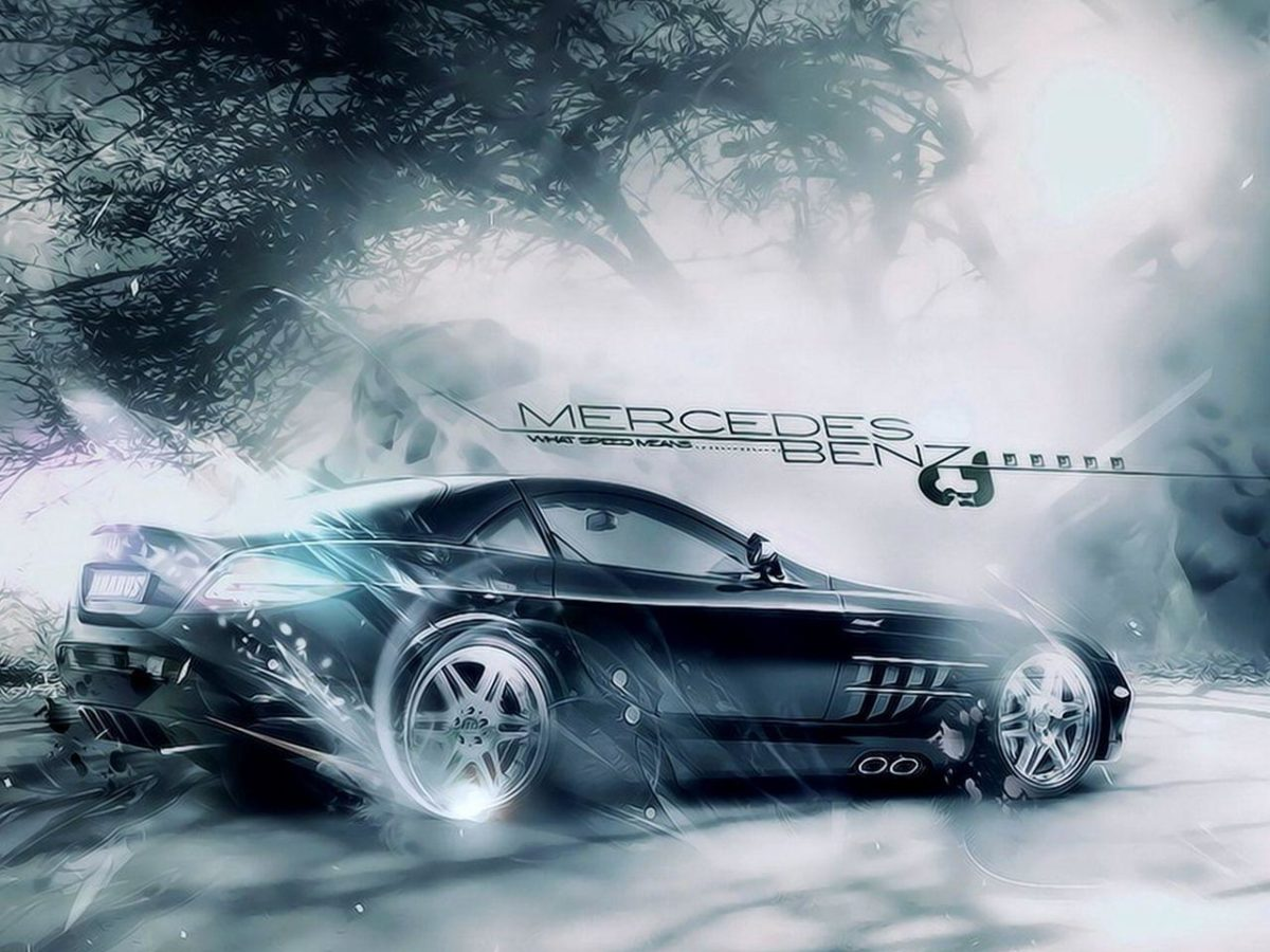33 Incredible Mercedes-benz Hd Wallpapers – 7te.org