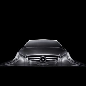 download Mercedes Logo Wallpapers Group (72+)