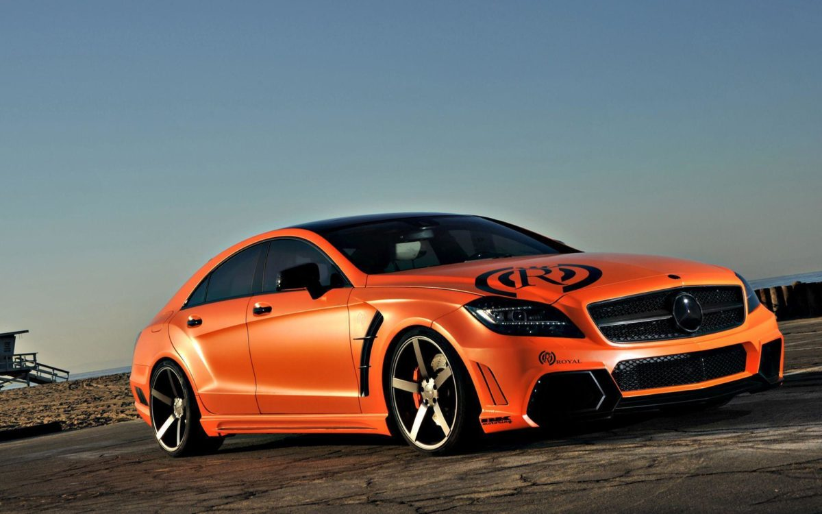 Mercedes Benz Wallpapers – Page 4 – HD Wallpapers