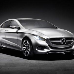 download Mercedes-Benz Wallpapers