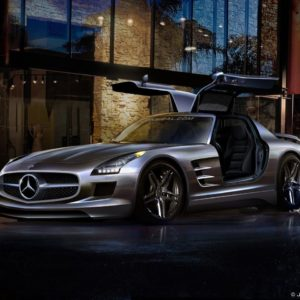 download 50 HD Backgrounds and Wallpapers of Mercedes Benz For Download