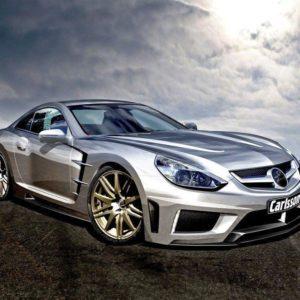 download Stunning Mercedes Benz Desktop Wallpapers