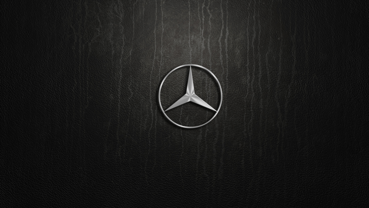 Mercedes Benz Logo Wallpapers