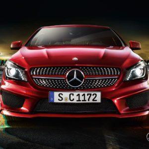 download Mercedes Benz Widescreen Wallpapers