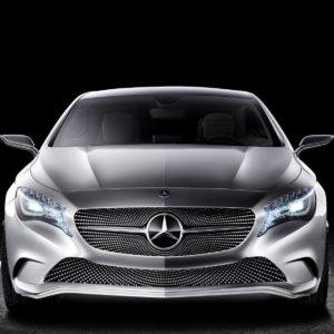 download 2017 Mercedes Benz Concept X Class Adventurer Wallpaper   HD Car …