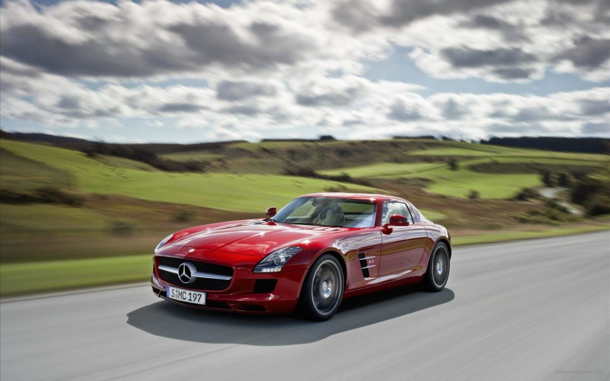 2016 Mercedes Benz SLS Wallpapers #22961 Wallpaper | Download HD …