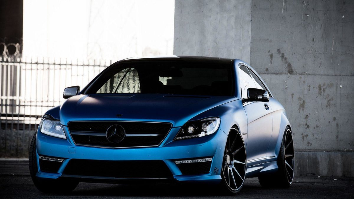 1 Mercedes Benz Cl63 Amg HD Wallpapers | Backgrounds – Wallpaper Abyss