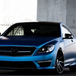 download 1 Mercedes Benz Cl63 Amg HD Wallpapers | Backgrounds – Wallpaper Abyss