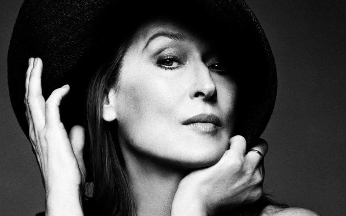 Meryl Streep HD Wallpapers | WallpapersCharlie