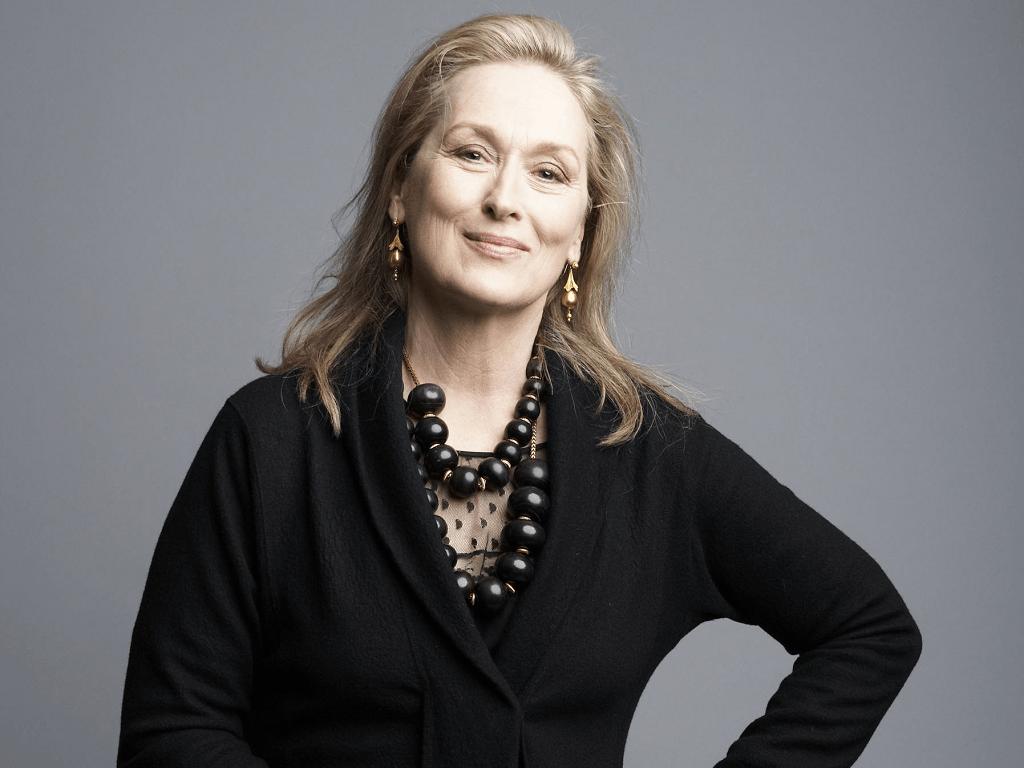 Meryl Streep Images