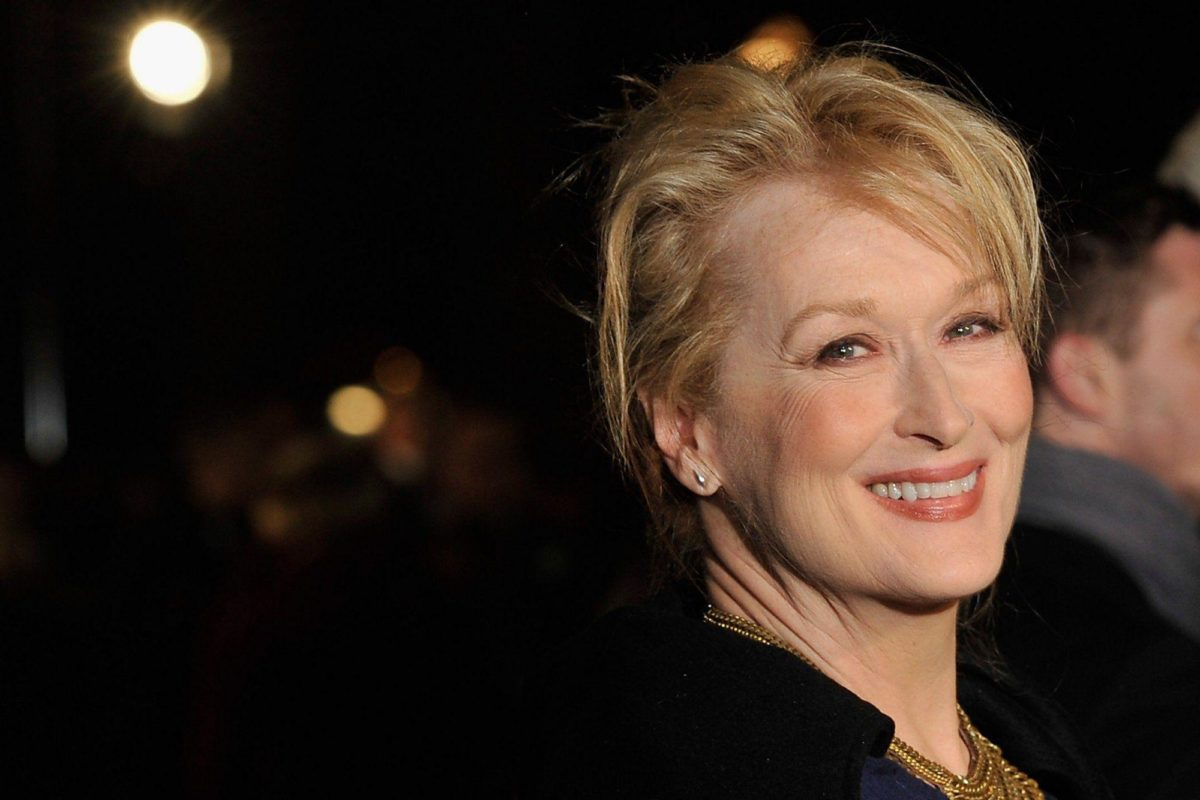 Meryl Streep HD Desktop Wallpapers | 7wallpapers.net