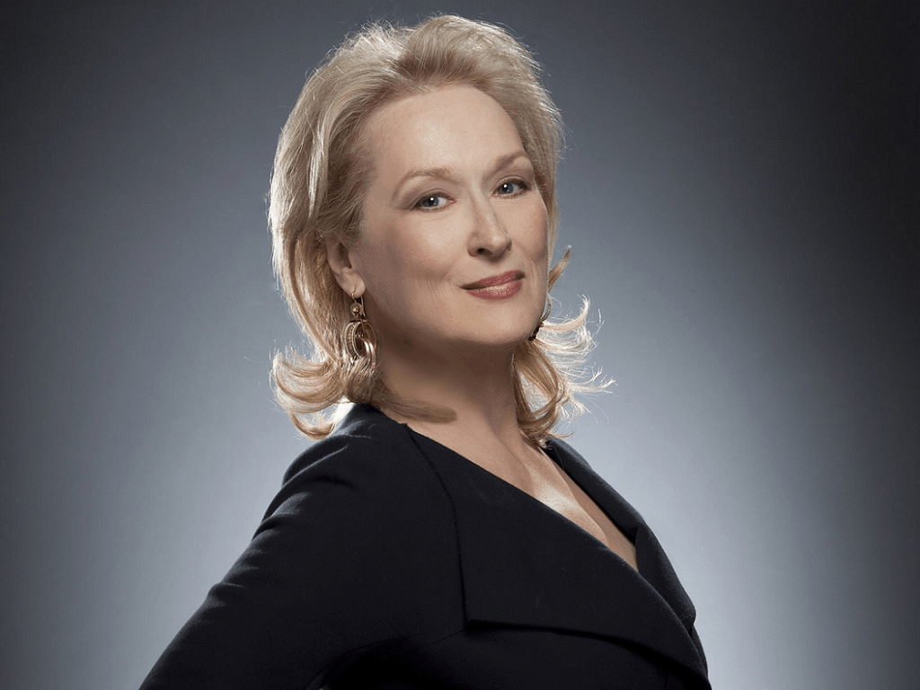 Meryl Streep wallpaper | 1024×768 | #63896