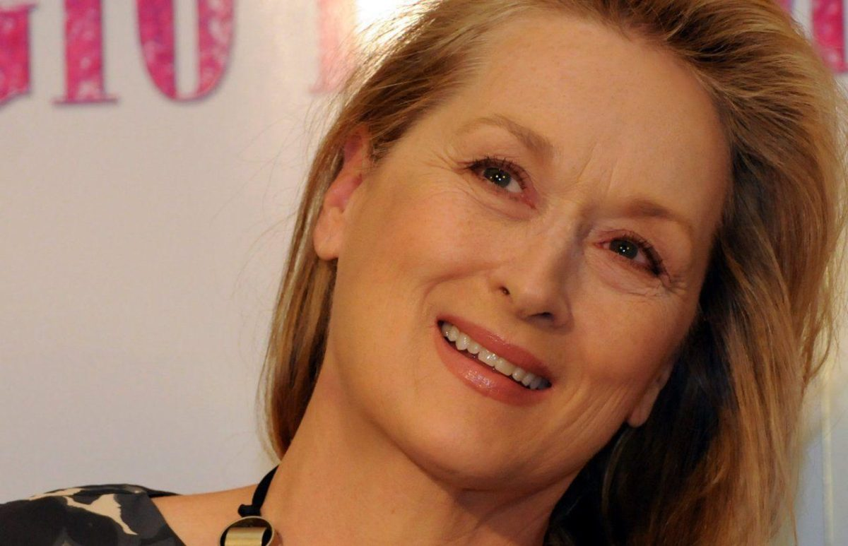 Meryl Streep Wallpapers : Actress Hollywood
