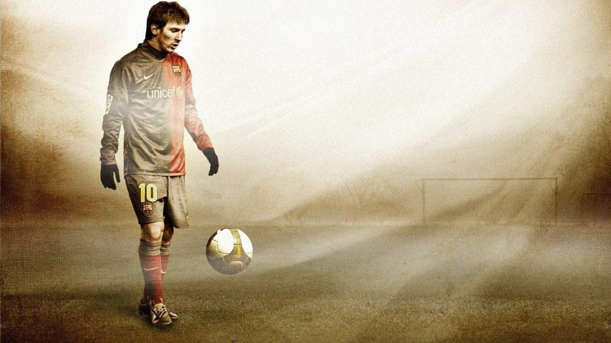 Lionel Messi HD Wallpaper – HD Wallpapers Inn