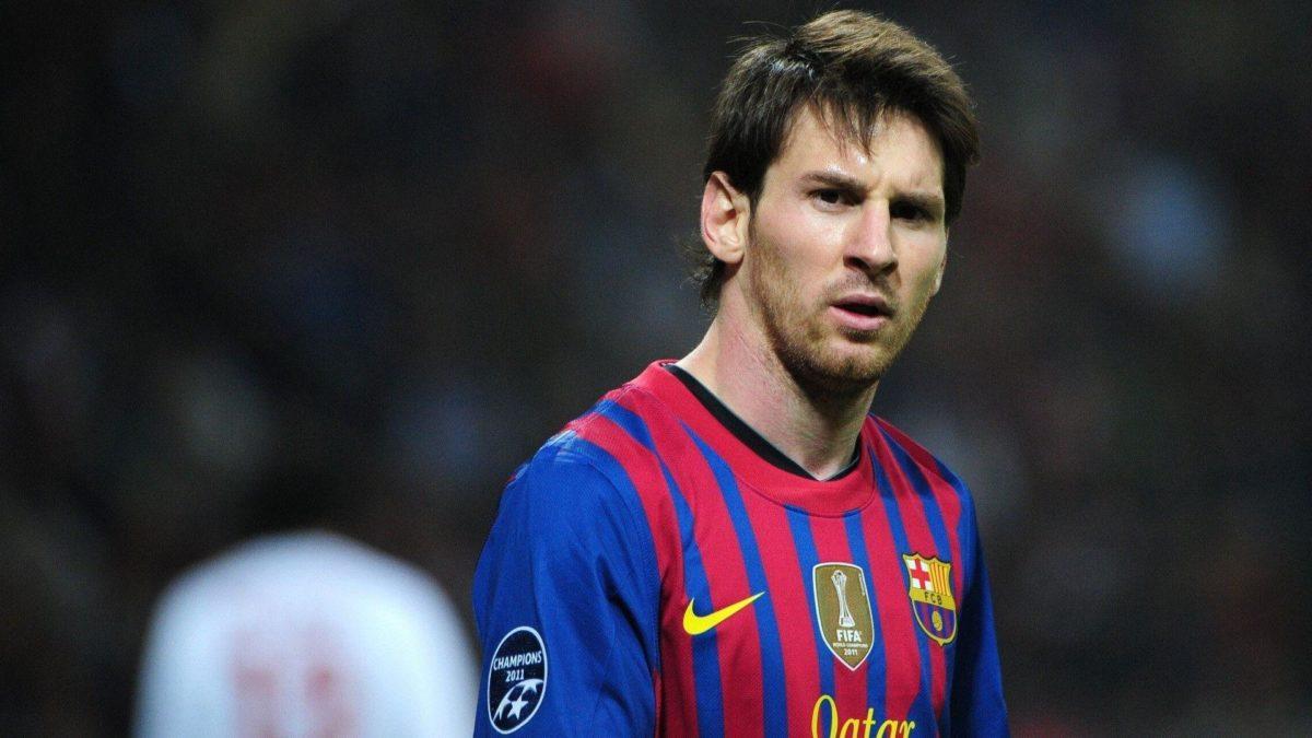 Argentina Football Player – Lionel Messi HD Desktop Wallpaper …