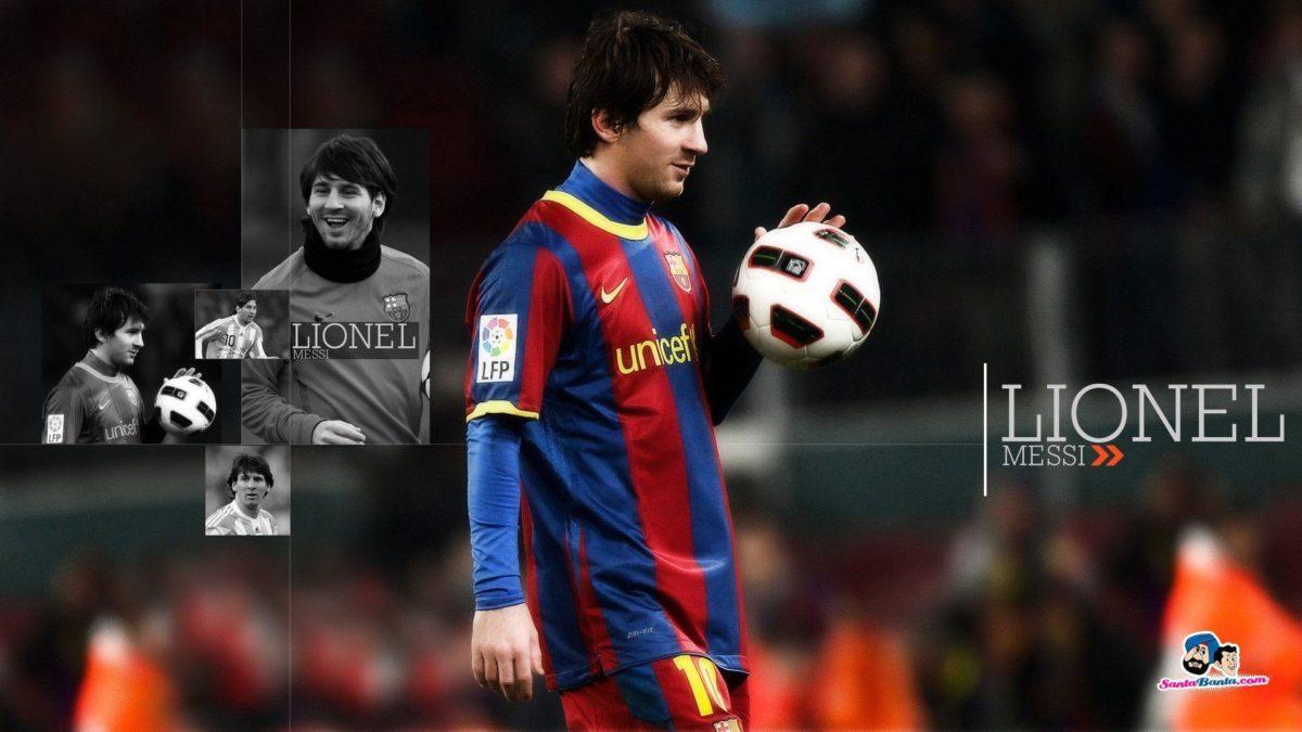 Best Lionel Messi Wallpaper 2014 | Hi Res and HD Wallpaper