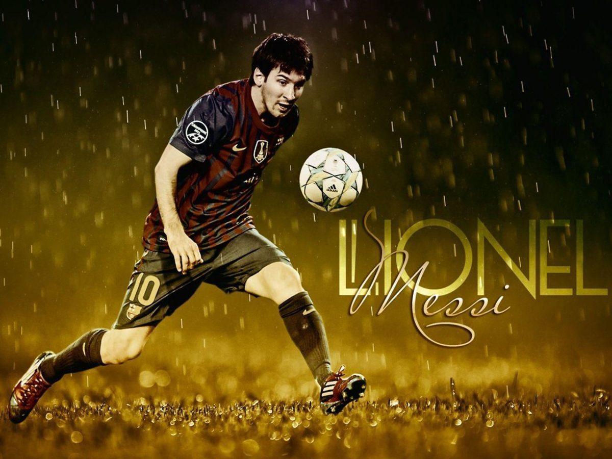 Lionel Messi HD Soccer Wallpaper 4197 Full HD Wallpaper Desktop …