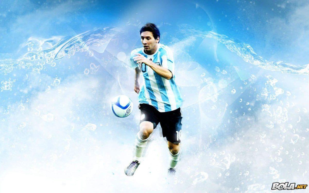 Lionel Messi Argentina Hd Wallpapers – Football Wallpaper HD …