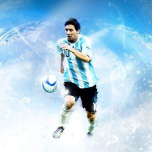 download Lionel Messi Argentina Hd Wallpapers – Football Wallpaper HD …