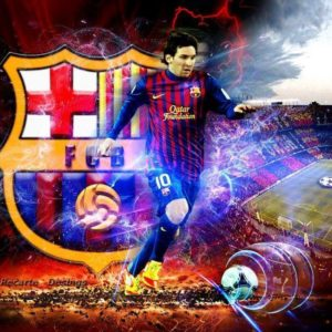 download Messi 2012 HD Wallpapers | Football Images