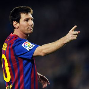 download Lionel Messi HD Wallpapers