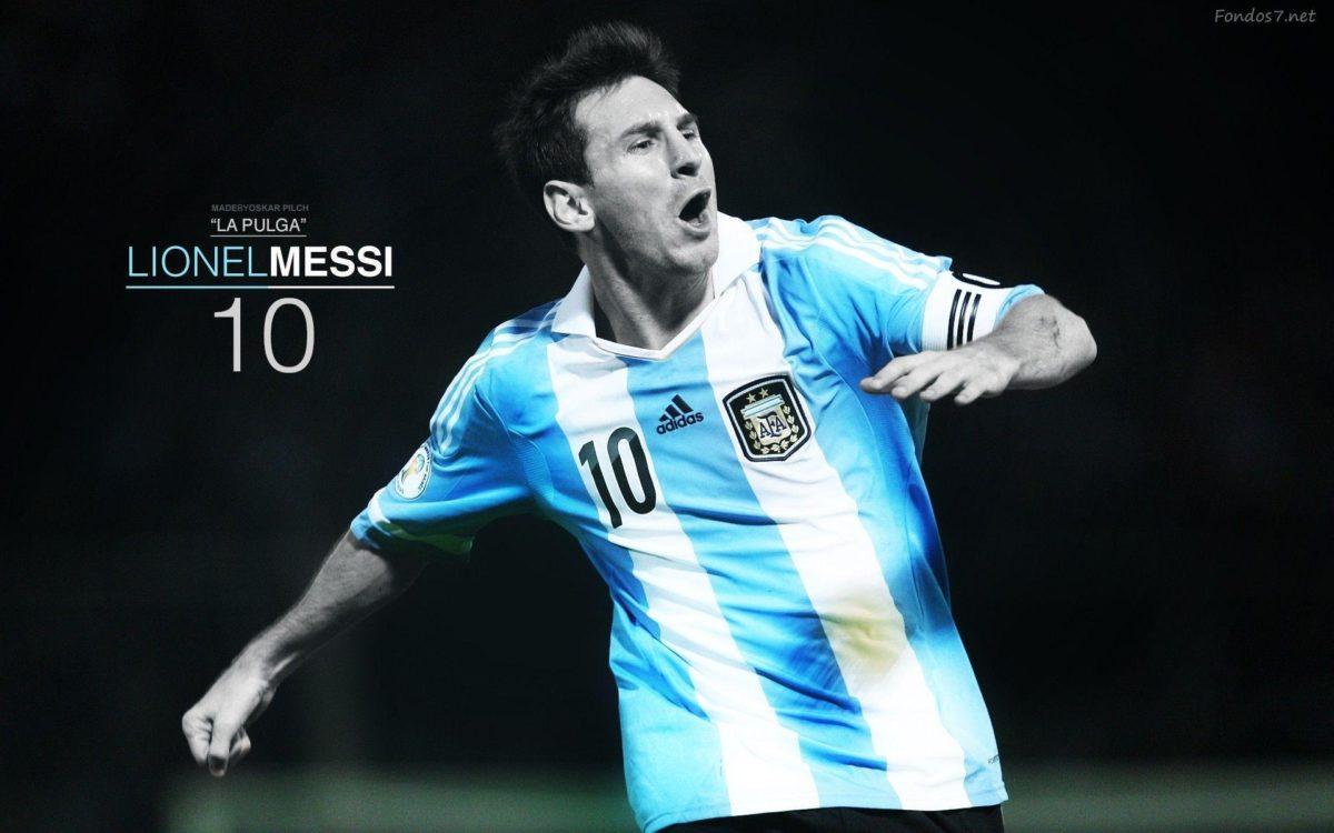Messi Wallpapers – Full HD wallpaper search