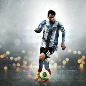 download Lionel Messi Wallpapers