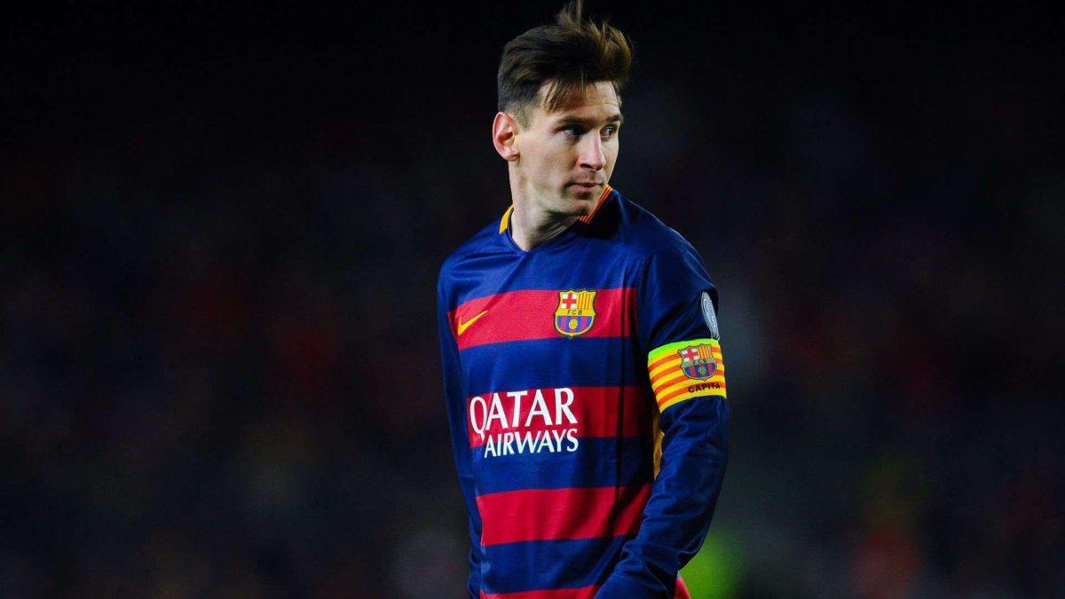Lionel Messi Wallpapers Desktop HD