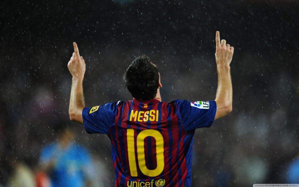 Lionel Messi 2012 HD desktop wallpaper : High Definition …