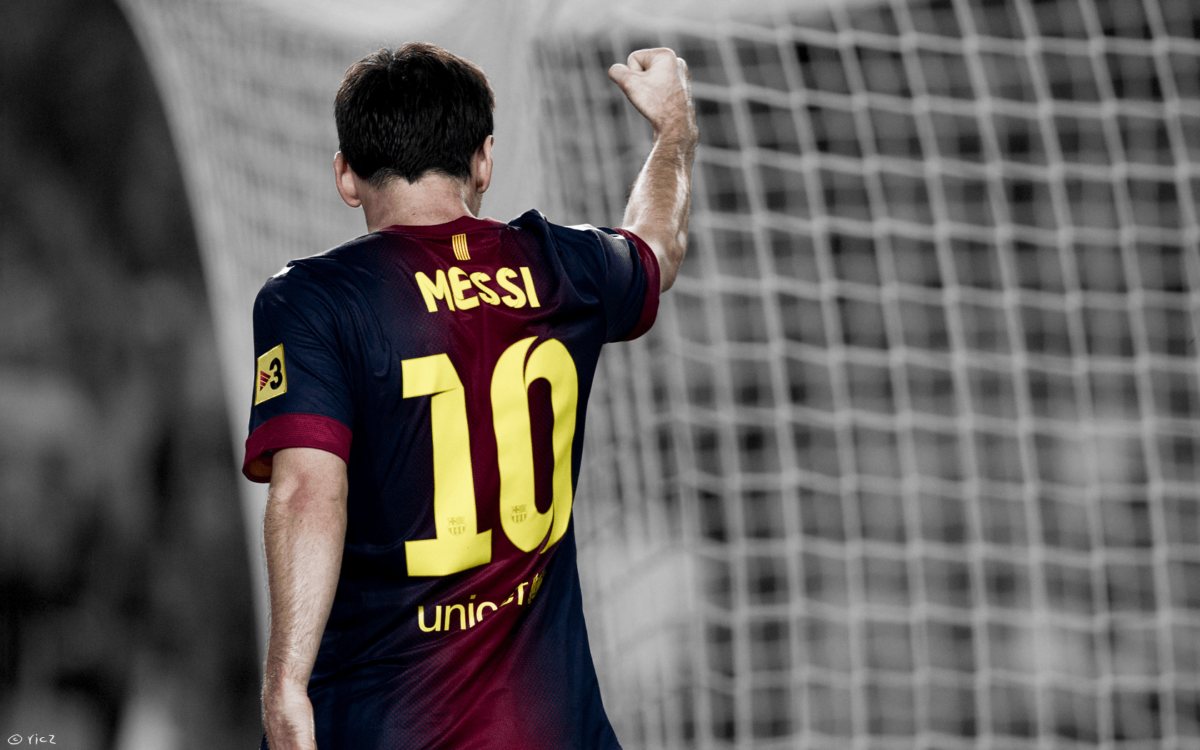 Creative Messi HD Wallpapers – #WPOUX31 SH.VM