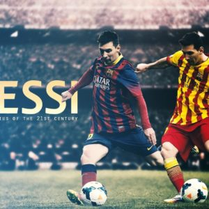 download Free Download 40 Lionel Messi HD Wallpapers