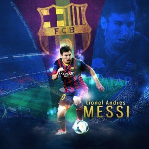 download Hd Messi Wallpapers For Desktops | Onlybackground