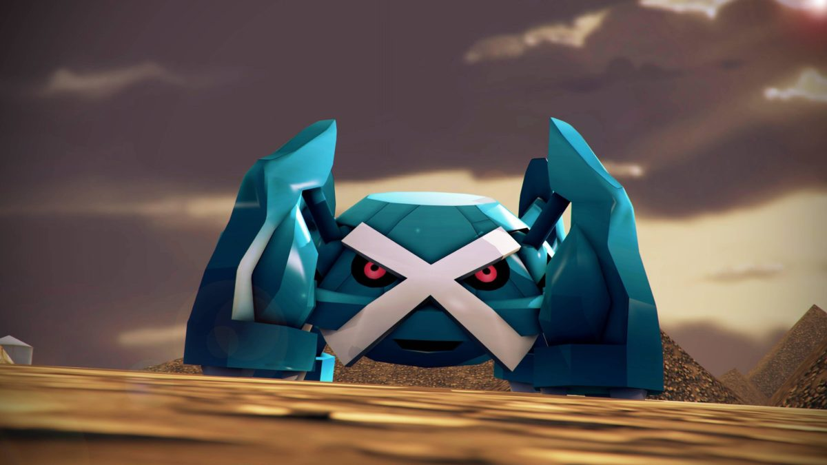 Metagross Wallpapers Images Photos Pictures Backgrounds
