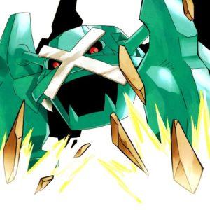 download Metagross – Pokémon – Zerochan Anime Image Board