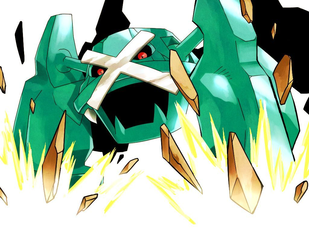 Metagross – Pokémon – Zerochan Anime Image Board