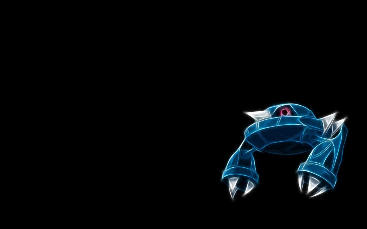 2 Metang (Pokémon) HD Wallpapers | Background Images – Wallpaper Abyss