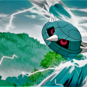 download Alain's Metang using Metal Claw by Pokemonsketchartist on DeviantArt