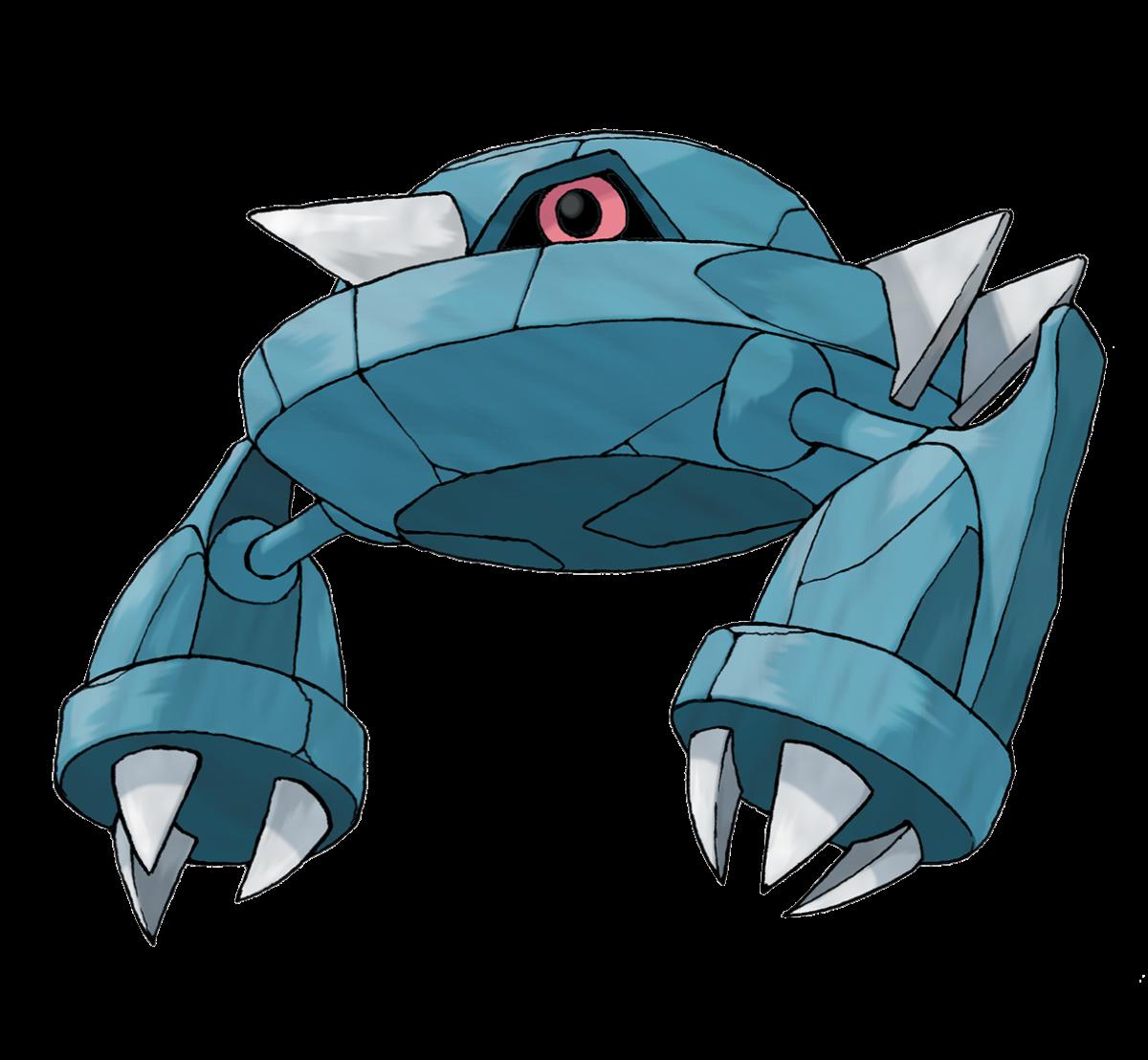 375 METANG | Draw This! (Pokemon Hoenn Region) | Pinterest | Hoenn …