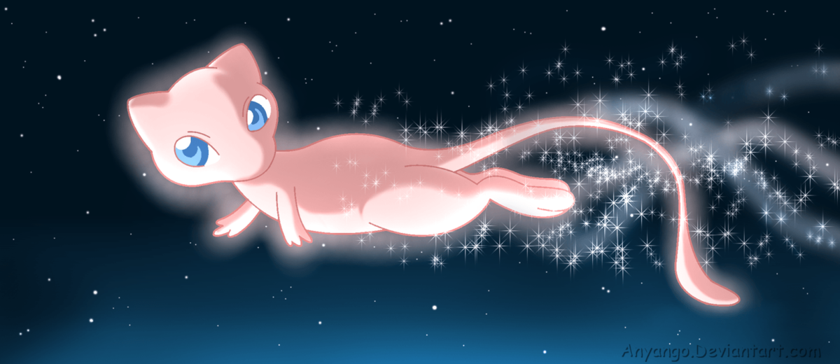 Mew (pokemon) images ****Mew**** HD wallpaper and background …