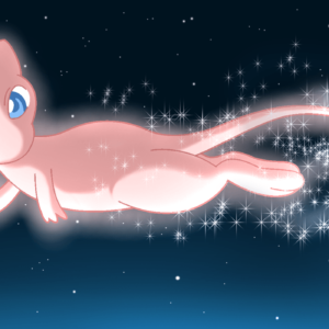 download Mew (pokemon) images ****Mew**** HD wallpaper and background …