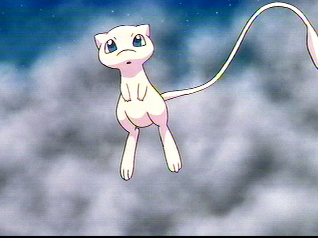 Mew (pokemon) images Mew HD wallpaper and background photos (35380001)
