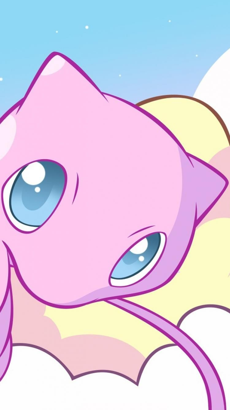 HD Images Mew Collection