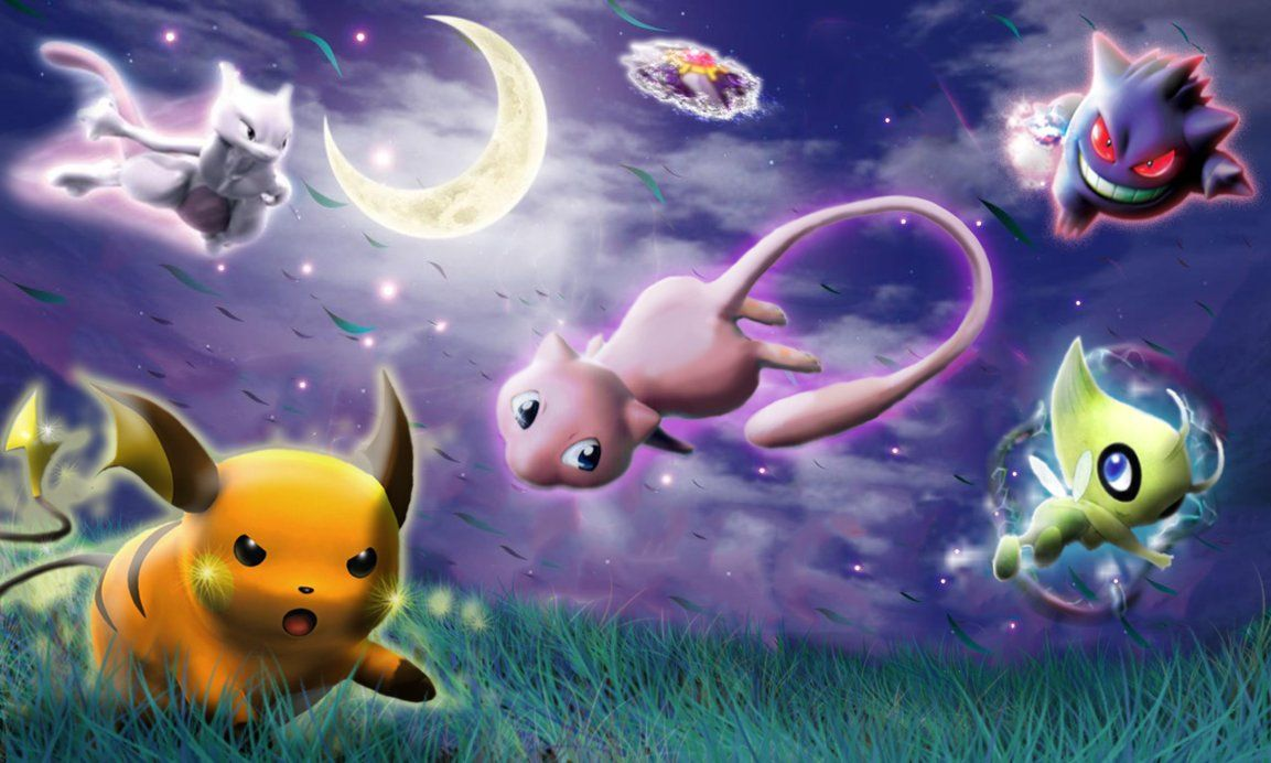 Cool Pokemon Pictures (71)