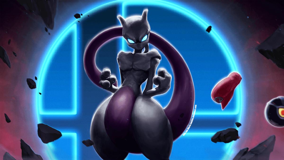 74 Mewtwo (Pokémon) Fondos de pantalla HD | Fondos de Escritorio …